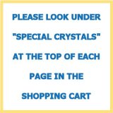 "Services I Offer (Look Under ""Special Crystals"")"