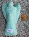 AMAZONITE ANGEL #1