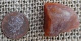 LAVA FIRE SUNSTONE CRYSTAL #28
