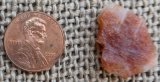 LAVA FIRE SUNSTONE CRYSTAL #10