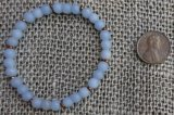 ANGELITE STRETCHY BRACELET #4