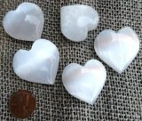 SELENITE HEARTS #2