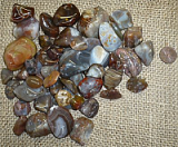 LAKE SUPERIOR AGATE TUMBLES #5