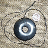 Shungite Pendants (Type II)