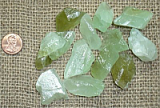 Green Calcite