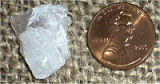 ELESTIAL ROSE QUARTZ CRYSTAL #15