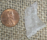 ELESTIAL ROSE QUARTZ CRYSTAL #12