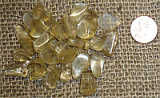 Yellow and Gold Scapolite