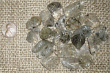 Mica-Included Quartz