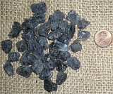 ROUGH IOLITE/CORDIERITE #1