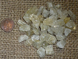 Yellow/Golden Amblygonite and Montebrasite