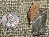 CLEAR BARITE CRYSTAL #4