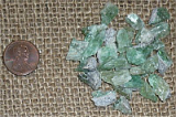 HIDDENITE CRYSTALS #2