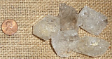 SKELETAL QUARTZ/FENSTER QUARTZ CRYSTALS #6