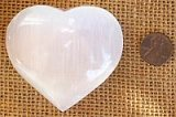 SELENITE HEARTS #5