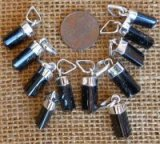 Tourmaline (Black)/Schorl Jewelry