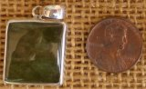 Vesuvianite/Idocrase Jewelry