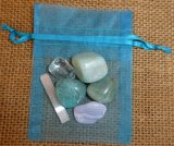 CRYSTAL SET FOR PHYSICAL HEALING #8