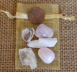 CRYSTAL SET FOR SPIRITUAL HEALING #9