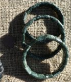 SERAPHINITE STRETCHY BRACELETS #1